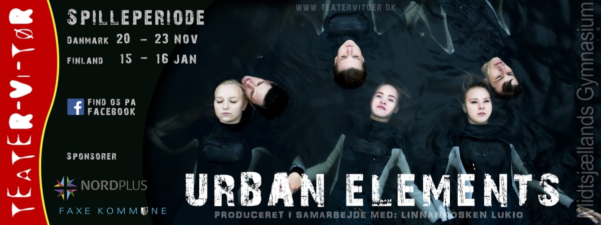 plakat Urban elements3small